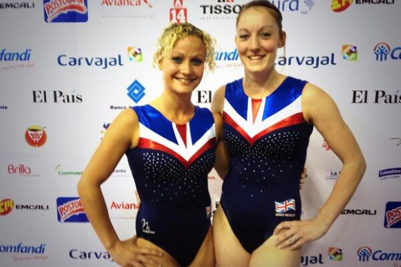 Parker & Driscoll crowned World Games synchro champions