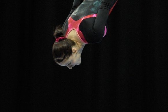 2012 Trampoline, Tumbling & DMT British Championships