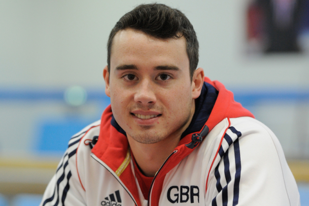 World Championship bronze for Kristian Thomas