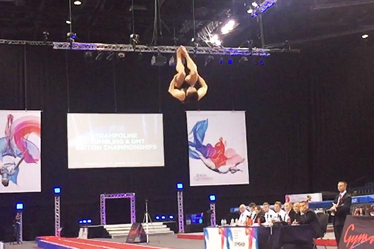 Scotland's Lauren Brash ready for 2014 Commonwealth Games
