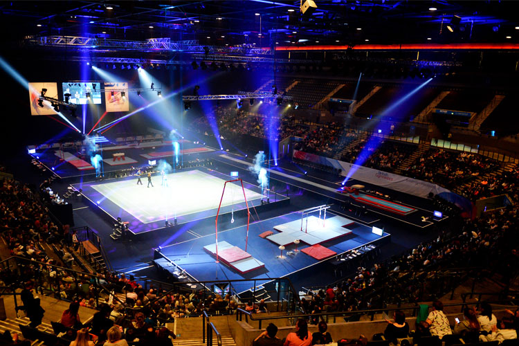 2016 major national and international events calendar