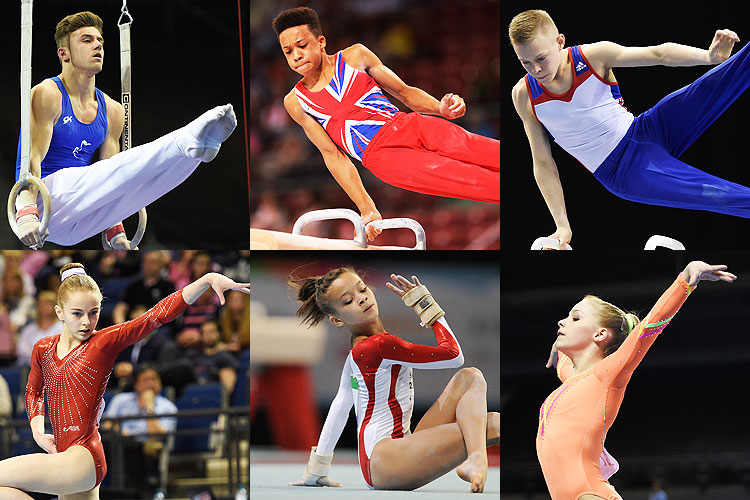 British juniors shine in Georgia at the European Youth Olympics