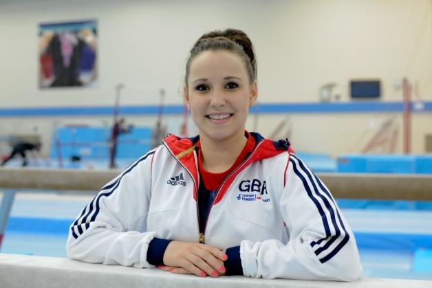 Hannah Whelan aiming for Team success
