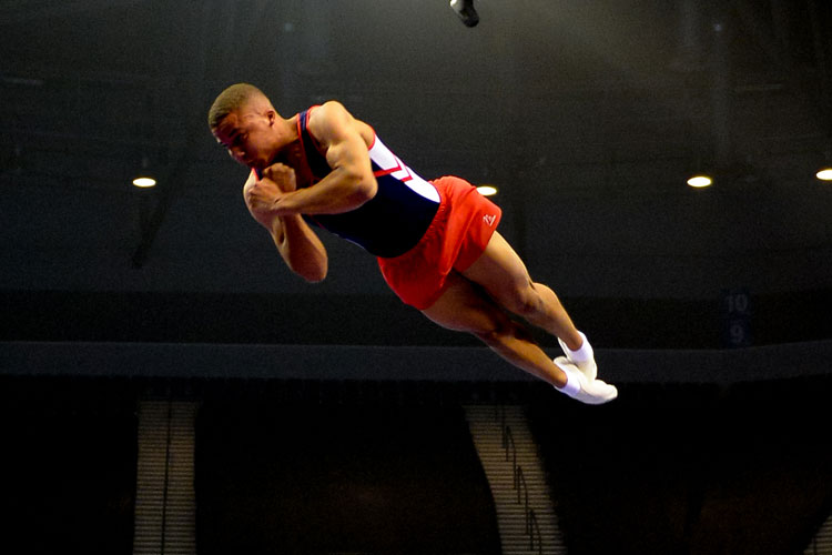 How to follow GB at the 2015 Trampoline, Tumbling & DMT World Championships