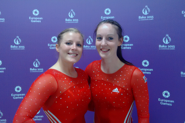 Synchro into final as aerobic group narrowly miss out