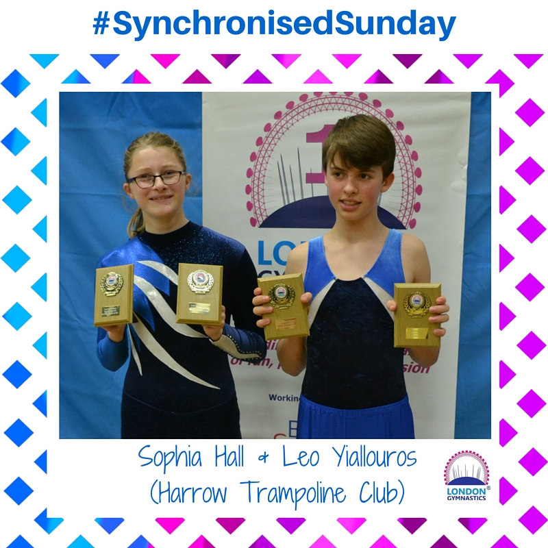 News from Trampolining TC