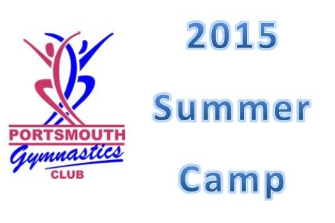 PGC Summer Camp