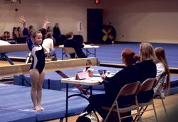 Women's Artistic Gymnastics Judging courses now available to book