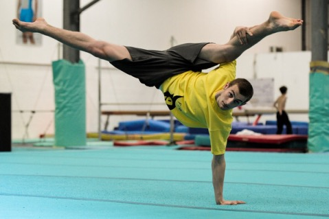 Gillingham Gymnastics Club Announces FreeG Tournament