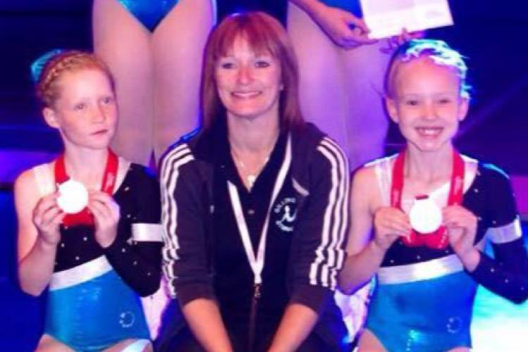 Gillingham Enjoy British Championships Success