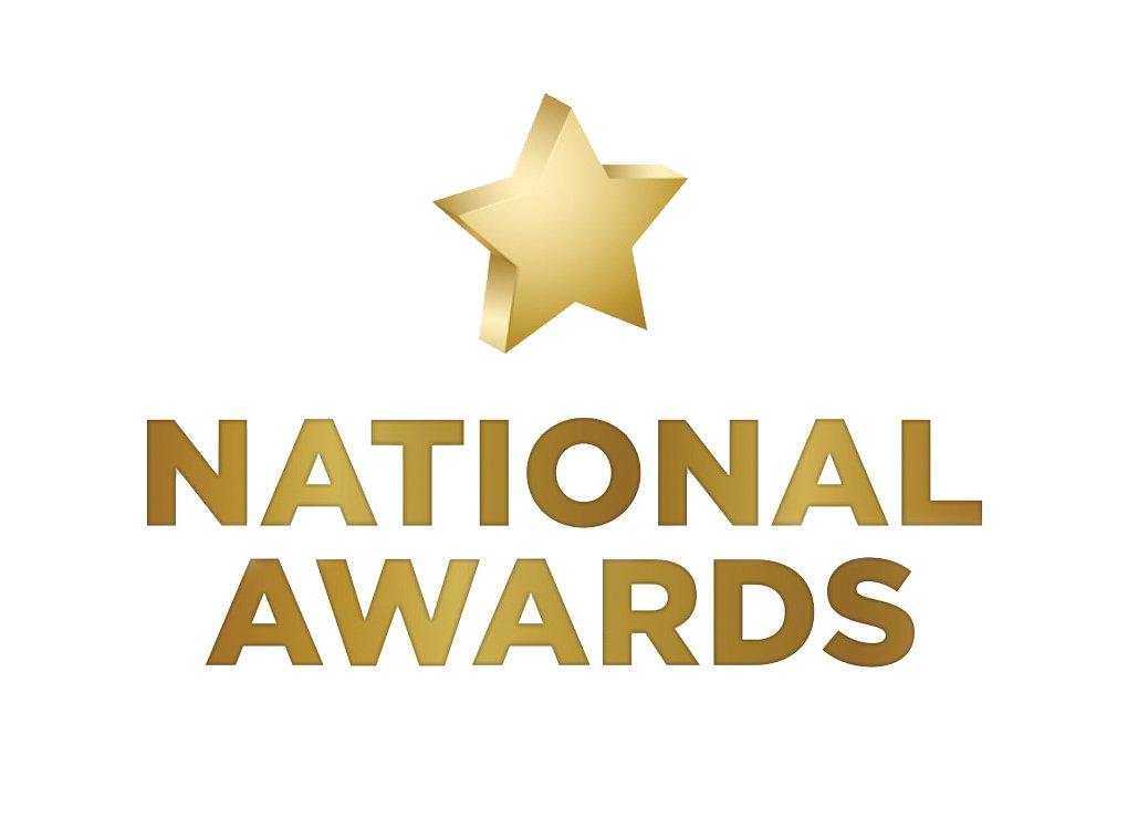 Andy Piekarski Wins Inaugural British Gymnastics Education Award
