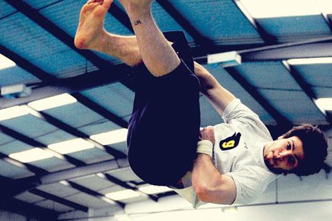 FreeG funding for British Gymnastics clubs