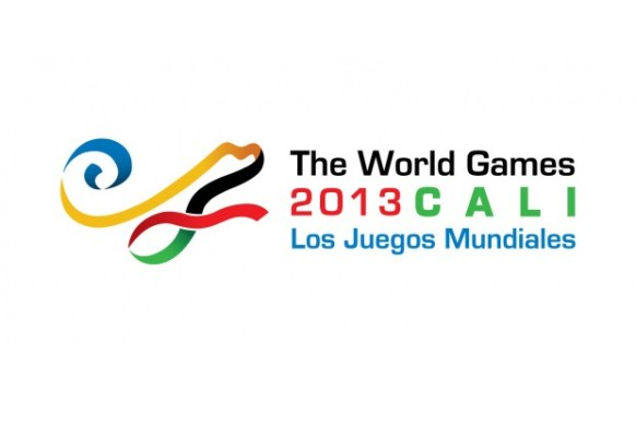 Gymnasts confirmed for 2013 World Games