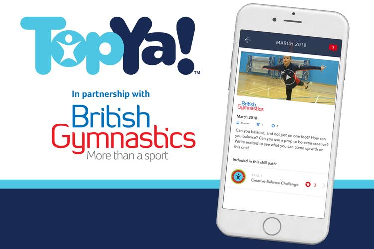 3 britische App