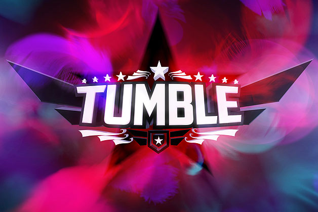 Are you ready for Tumble?